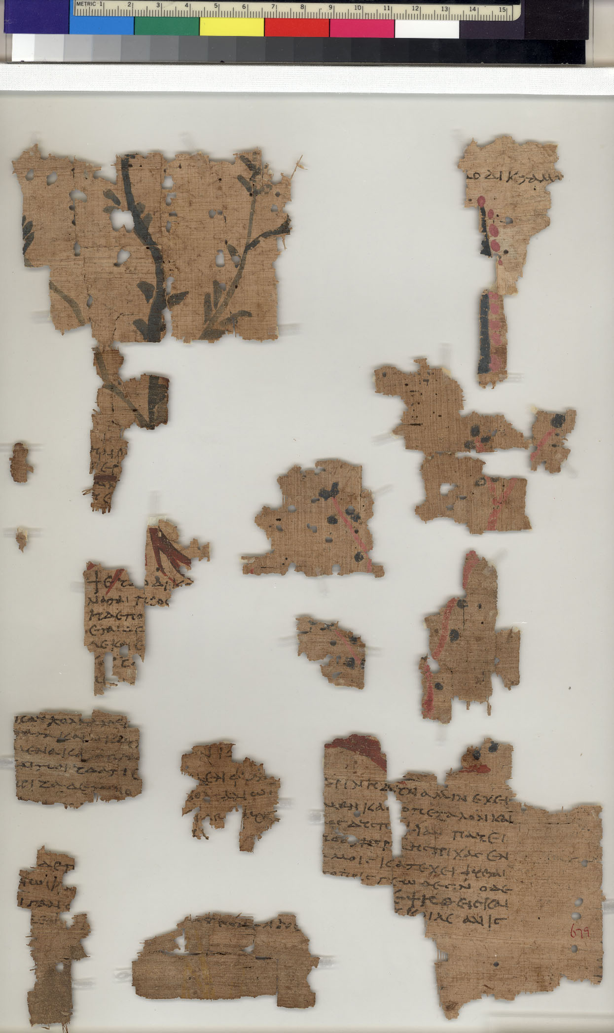 Neue Texte zur (alt)ägyptischen Medizin