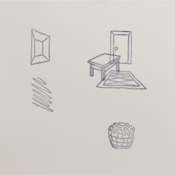 Untitled (Rubber Stamp Portfolio)