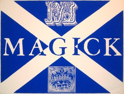 m is for magick