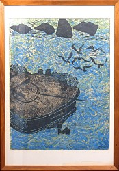 Sardine Boat, No. 5