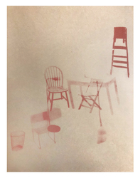 Untitled, Chairs