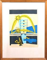 Sun Breaker (Brise-soleil)