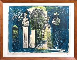 Petworth Park Gates