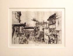 Clay Street - San Francisco